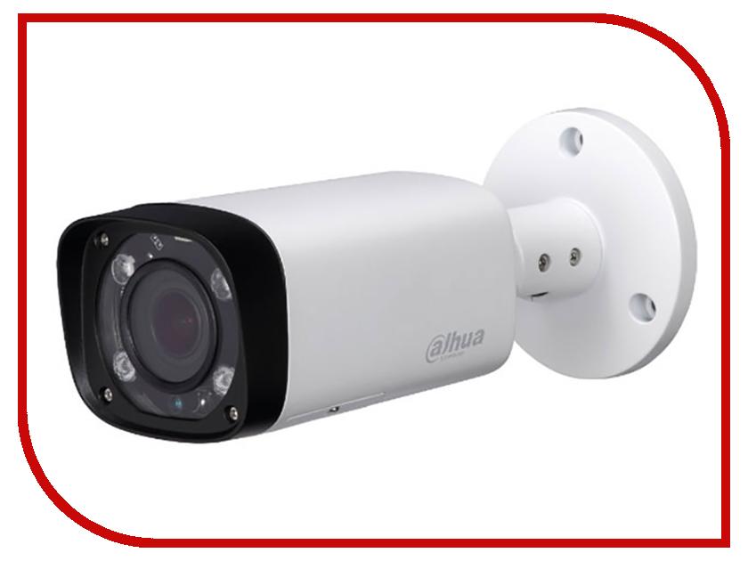 Аналоговая камера Dahua DH-HAC-HFW1200RP-VF-IRE6-S3 dh hac hdw2220mp 0360b dahua