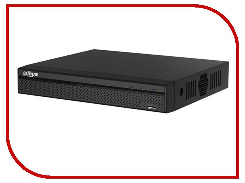 Видеорегистратор Dahua DHI-HCVR5208A-S2 видеорегистратор dahua dhi xvr4108c s2