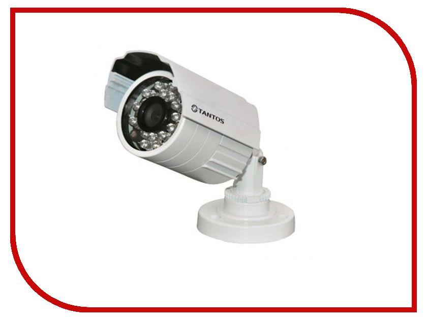 AHD камера Tantos TSc-P960pAHDf 3.6mm