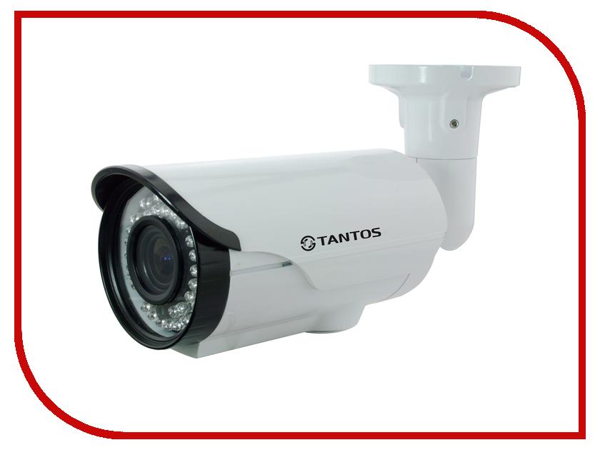 AHD камера Tantos TSc-PL720pAHDv 2.8-12mm