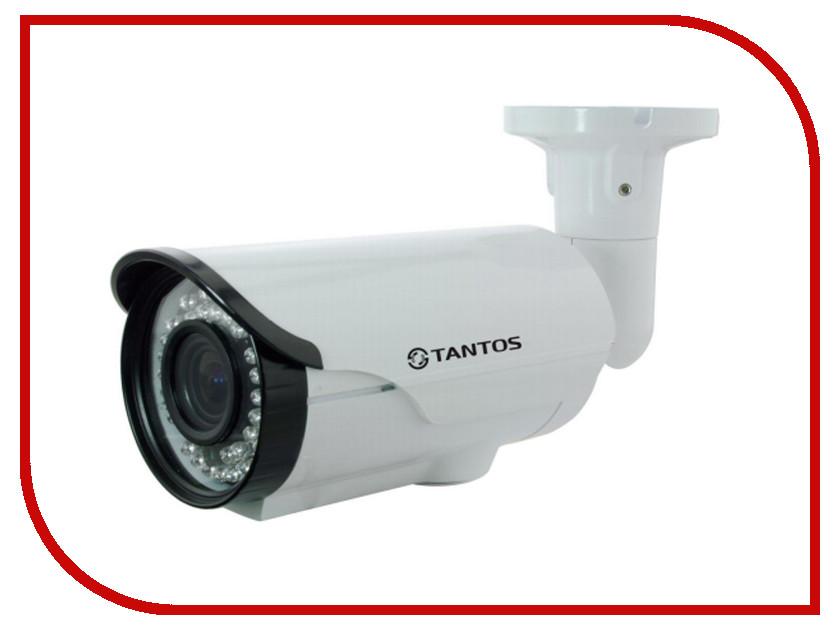 AHD камера Tantos TSc-PL960pAHDv 2.8-12mm