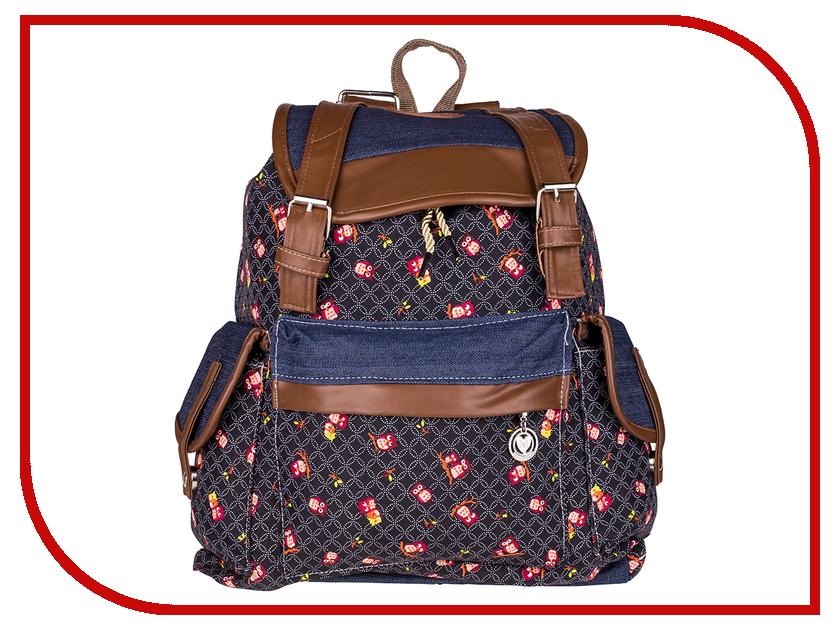 Рюкзак ArtSpace SHSH-10808