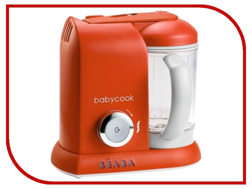 Пароварка Beaba Babycook Paprika EU 912548
