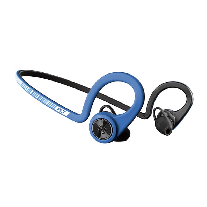 Plantronics BackBeat Fit Blue-Black 206001-05 цены онлайн