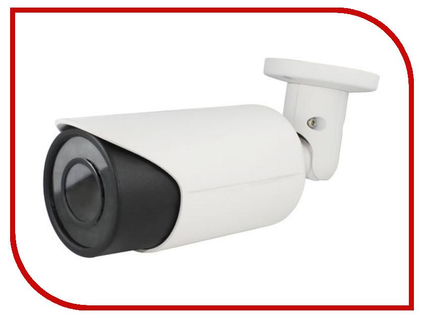 AHD камера Tantos Starlight TSc-PL720pAHDv 3.6-10mm