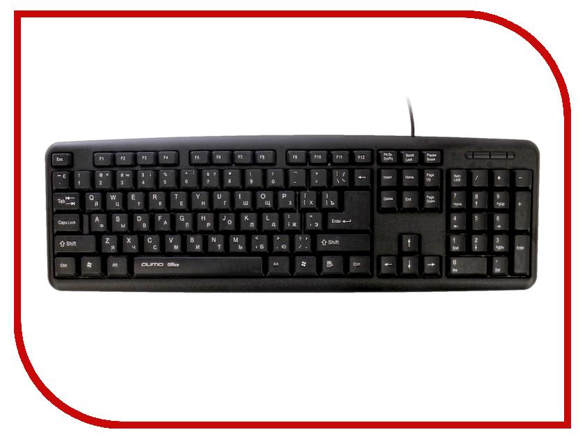 Клавиатура Qumo Office K07