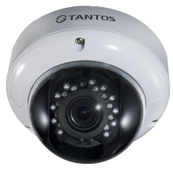 AHD камера Tantos TSc-DVi1080pAHDv 2.8-12mm