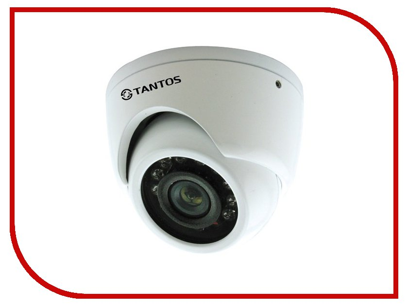 AHD камера Tantos TSc-EBm960pAHDf 3.6mm