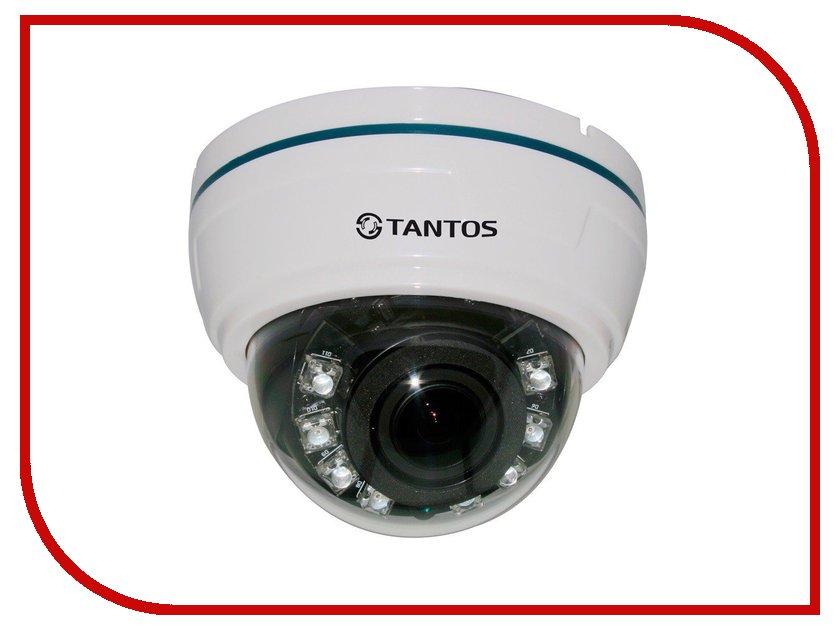 AHD камера Tantos TSc-Di720pAHDv 2.8-12mm