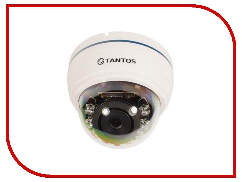 AHD камера Tantos TSc-Di1080pAHDf 3.6mm