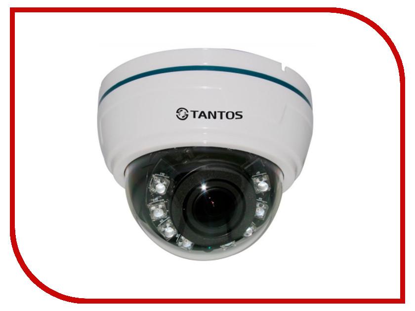AHD камера Tantos TSc-Di1080pAHDv 2.8-12mm