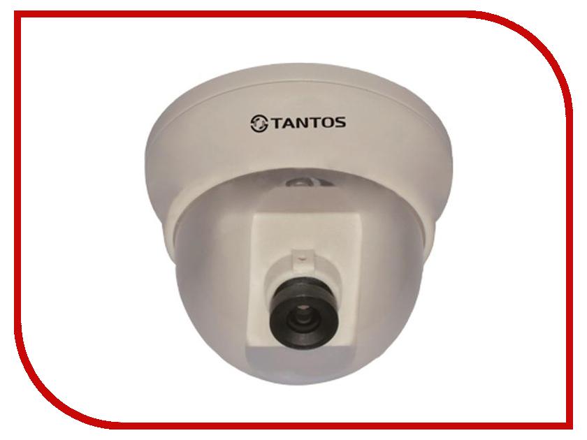 AHD камера Tantos TSc-D720pAHDf 3.6mm