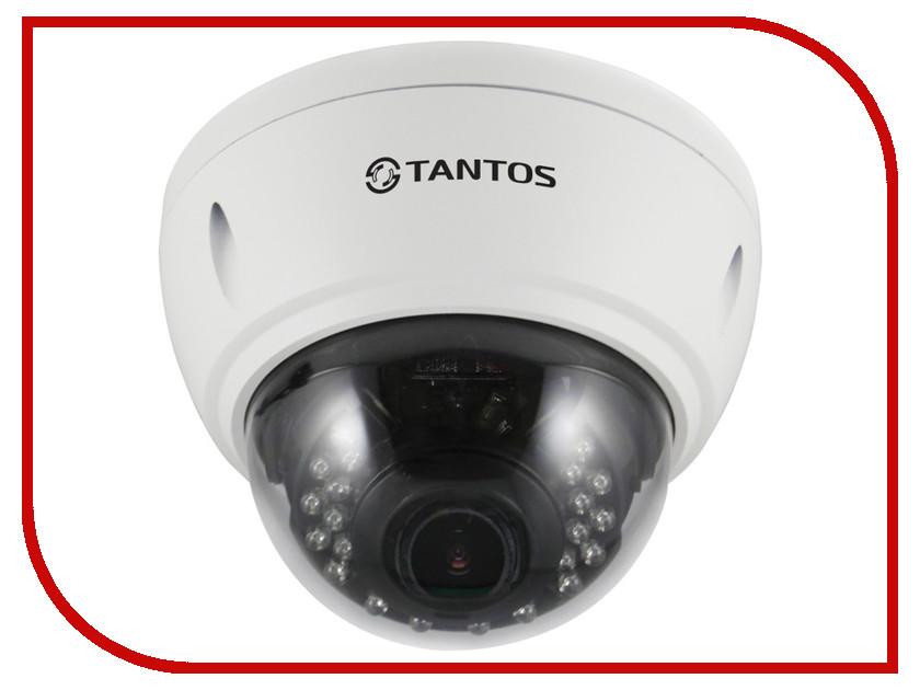 Фото AHD камера Tantos TSc-Vi1080pUVCv 2.8-12mm