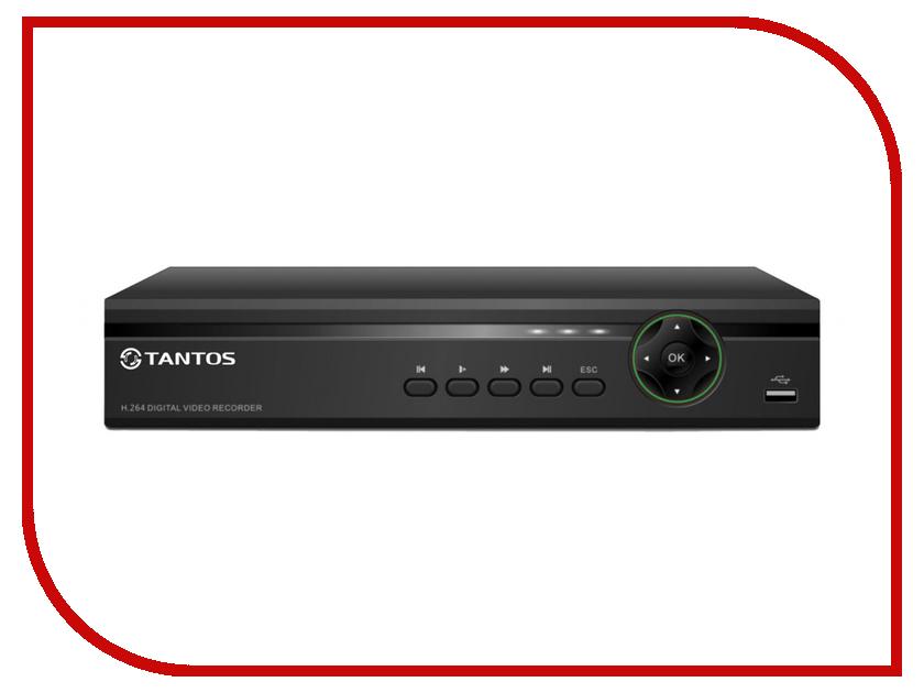 Видеорегистратор Tantos Eco TSr-HV0811