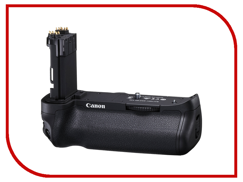 Батарейный блок Canon BG-E20 для EOS 5D Mark IV meke mk 5d4 pro battery grip with wireless remote for canon 5d mark iv camera canon bg e20 compatible forlp e6 lp e6n battery