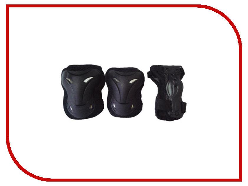 Комплект защиты STG YX-0308 M Black Х83230 комплект крыльев stg