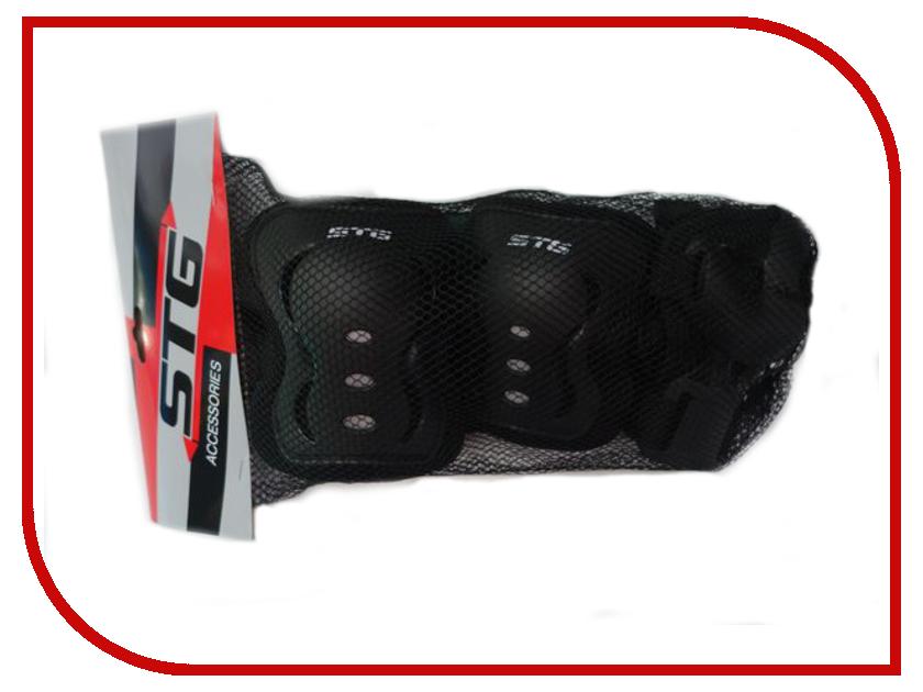Комплект защиты STG YX-0317 S Black Х83228 2pcs lot cv4a yx 04r2g