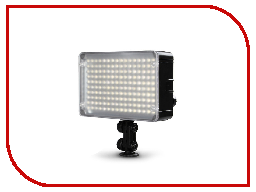 Накамерный свет Aputure Amaran AL-H198 LED