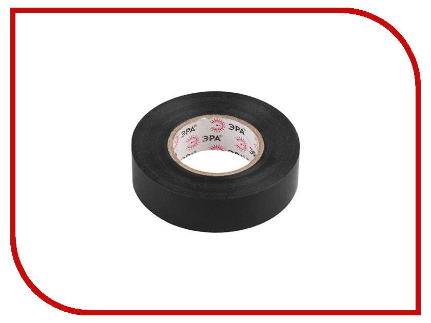 Изолента Эра 15mm x 20m Black 43683/43676