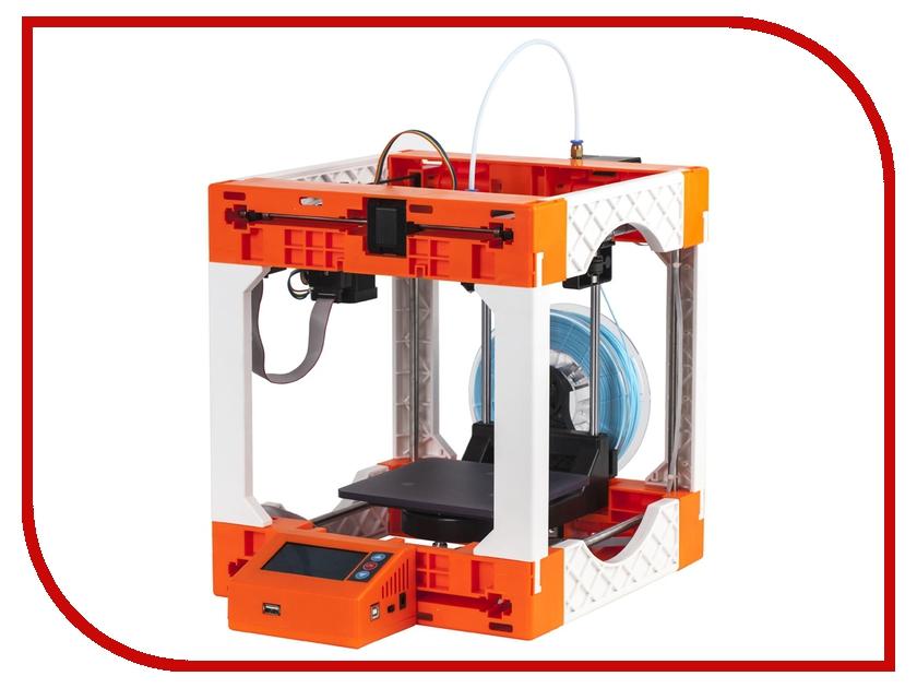 3D принтер Funtastique EVO v1.1 Orange 3d принтер