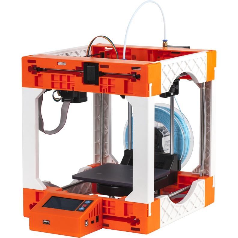 3D принтер Funtastique EVO v1.1 Orange