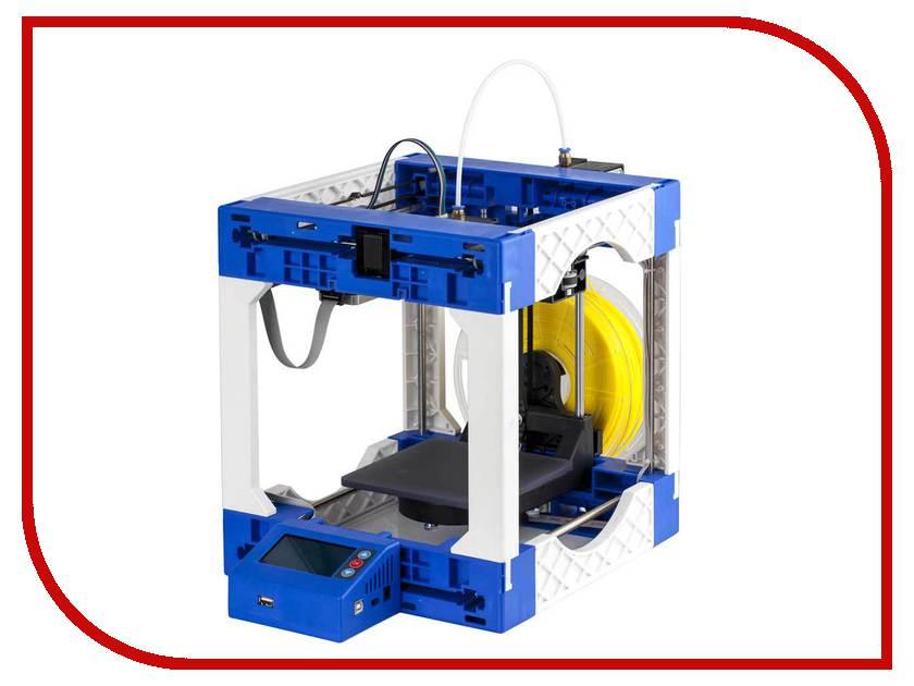 3D принтер Funtastique EVO v1.1 Blue