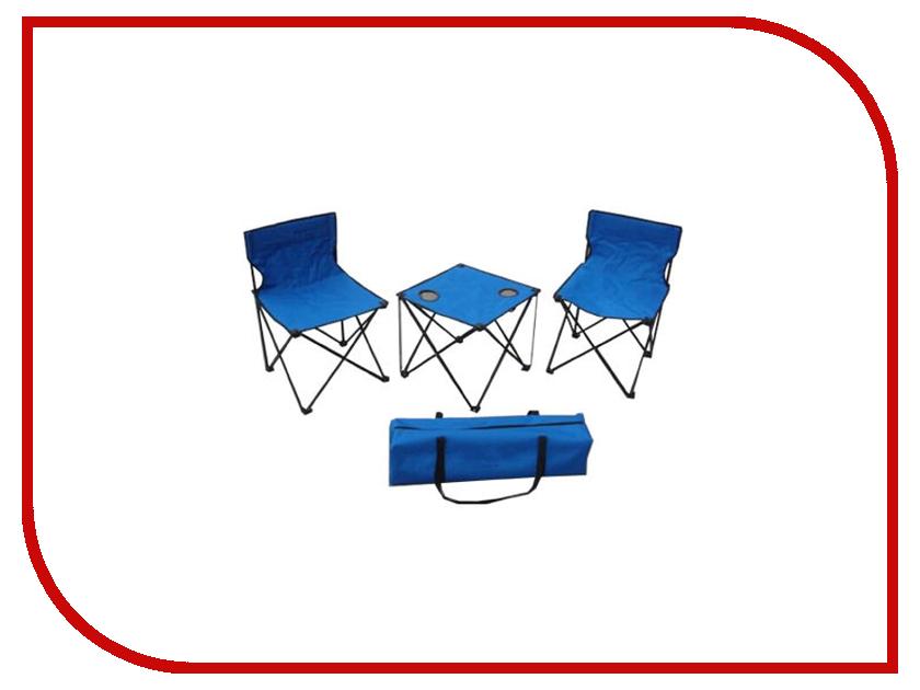 Набор складной мебели Irit IRG-524 набор стол и 2 стула