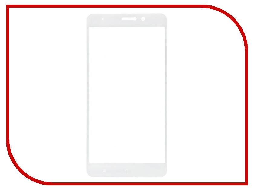 Аксессуар Защитное стекло Xiaomi Mi5S Plus 5.7-inch Gecko 2D FullScreen 0.26mm White ZS26-GXMMI5SPlus-2D-WH телефон xiaomi mi5s plus 64gb золотой