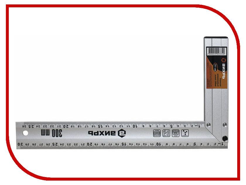 Угольник Вихрь 300мм 73/11/3/3 угольник вихрь металлический 300 мм
