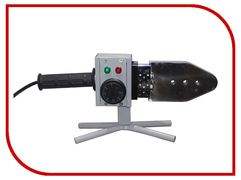 Аппарат для сварки пластиковых труб Ресанта АСПТ-1000 65/54