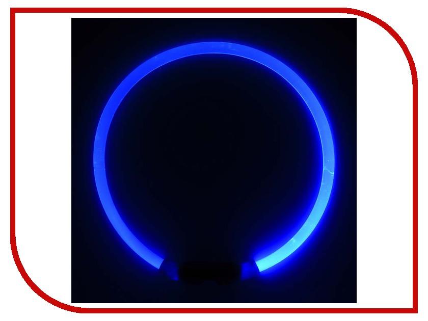 Ошейник Nite Ize Nite Howl Blue NHO-03-R3 брелок nite ize keyband it kwb 03 r6 blue