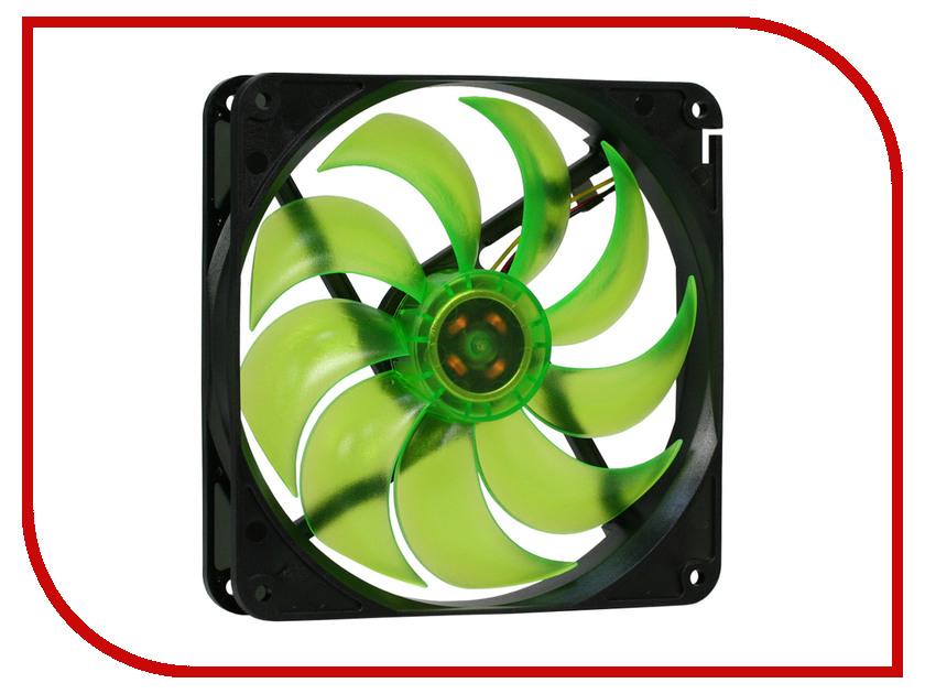 Вентилятор Nanoxia Cool Force 140x140x25mm 800-1100rpm NCF-140-1100