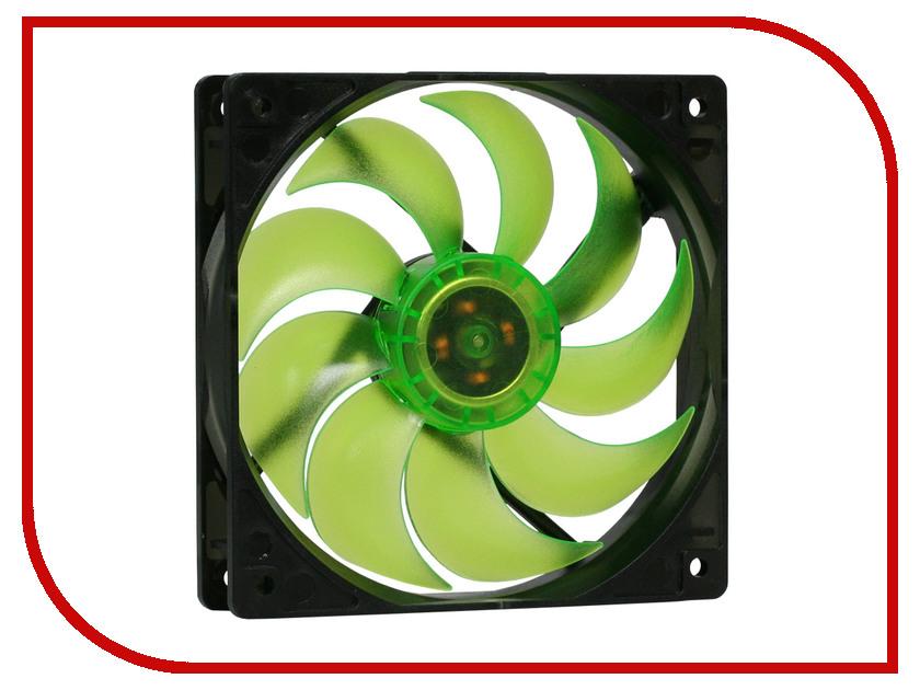 Nanoxia - Вентилятор Nanoxia Cool Force 120x120x25mm 900-1300rpm NCF-120-1300