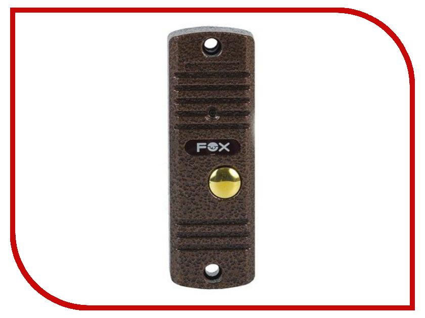 Вызывная панель FOX FX-CP7