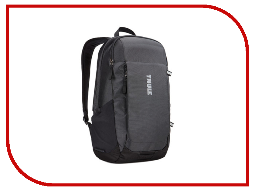 Рюкзак Thule EnRoute Backpack 18L Black 3203432 рюкзак thule stir 20l dark forest 3203552