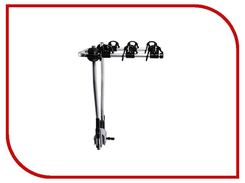 Крепление для перевозки на автомобиле Thule HangOn 972 на фаркоп, для 3-х велосипедов