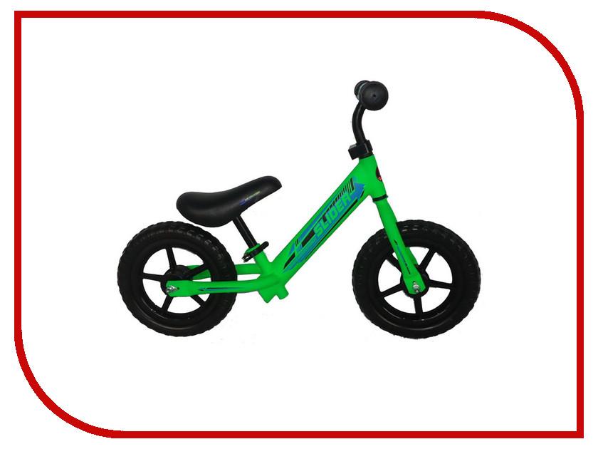 Беговел Slider IT101770 Matte Green