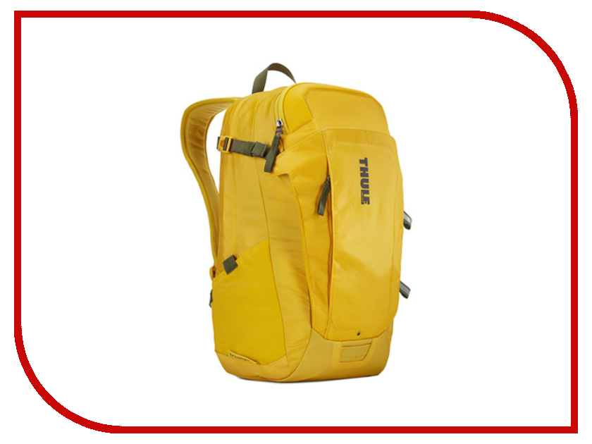 Рюкзак Thule EnRoute 2 Triumph Backpack 15-inch Yellow TETD215MKO