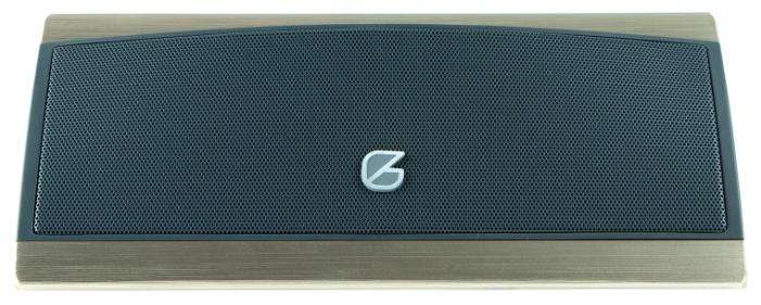 Колонка GZ Electronics Bluetooth GZ-66 Gold bak1 gz