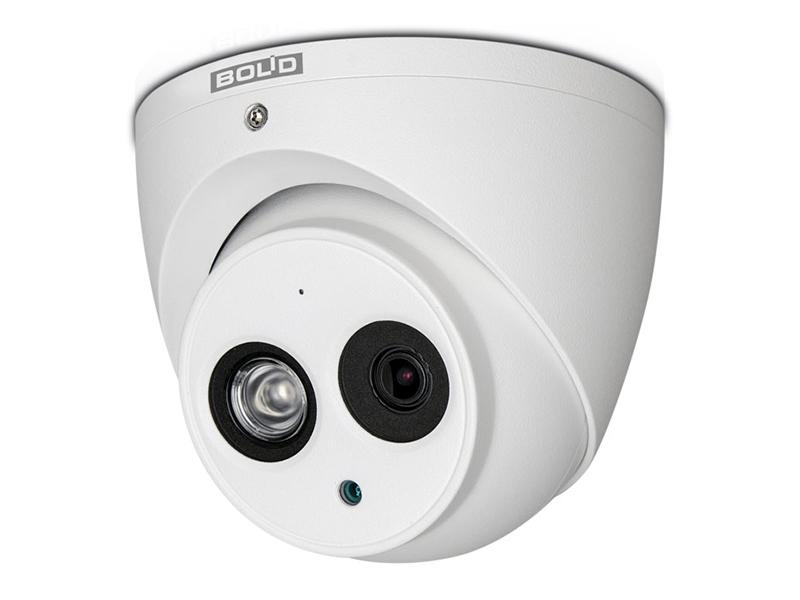 Аналоговая камера Bolid VCG-822