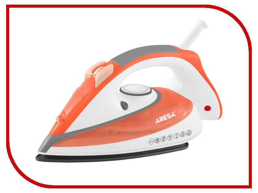 цена Утюг Aresa AR-3109