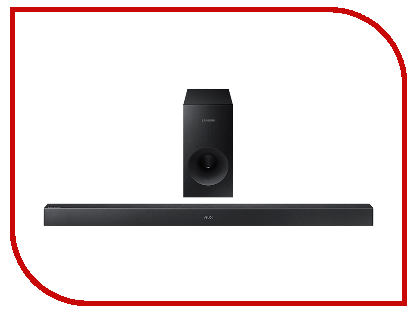 Звуковая панель Samsung HW-K360 цена