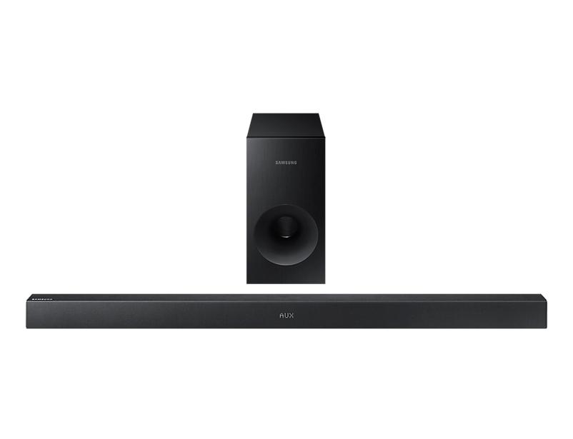 Звуковая панель Samsung HW-K360