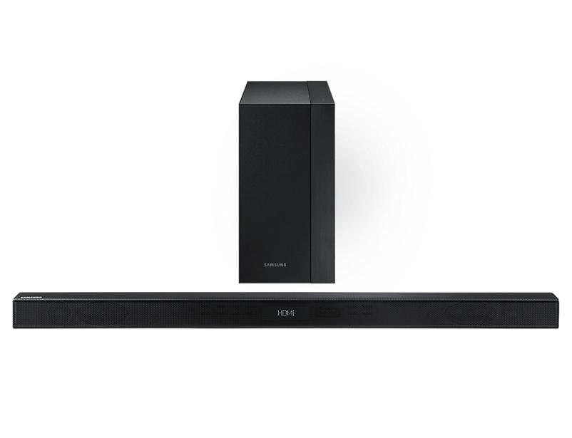 Звуковая панель Samsung HW-K450