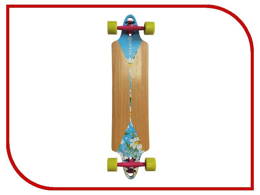 Скейт Playshion 106 PL-SC106 freedrive 106
