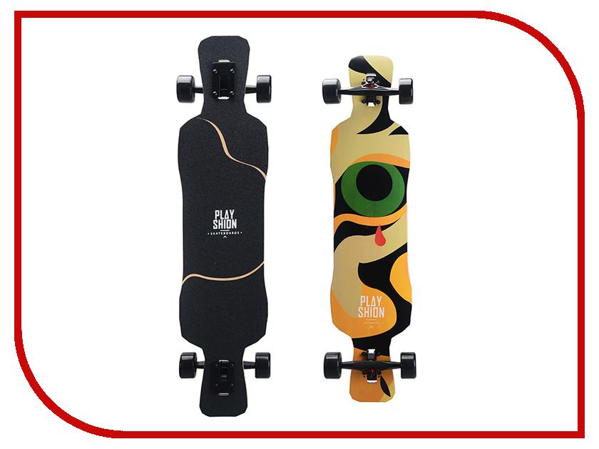 Скейт Playshion 104 PL-SC104