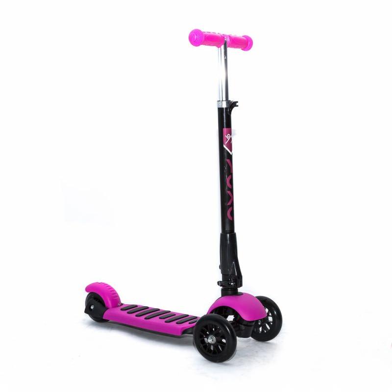 цены Самокат Vip Toys MIDOU-H-4 Pink
