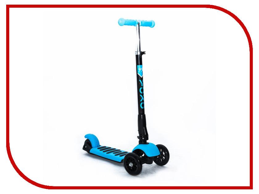 Самокат Vip Toys MIDOU-H-4 Blue<br>