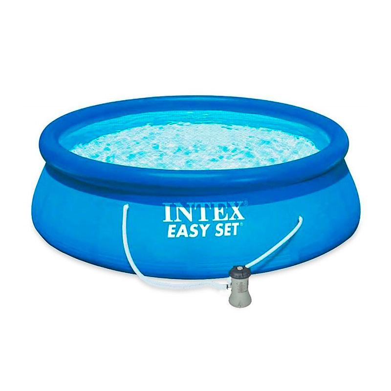 Детский бассейн Intex C28142