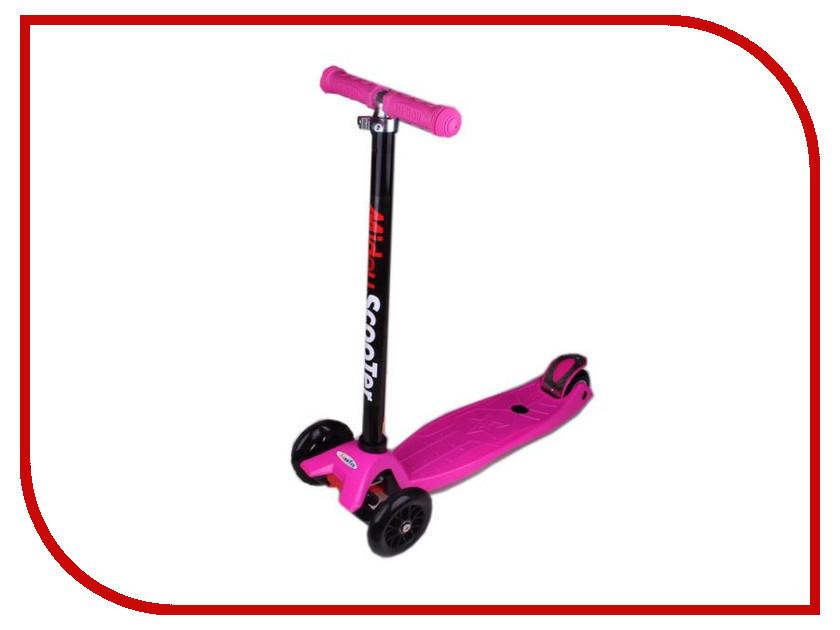 Фото Самокат Vip Toys MIDOU-C-4 Pink